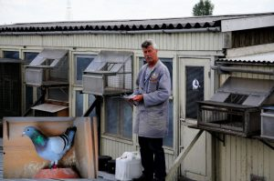Johan Timmer uit Hardinxveld-Giessendam