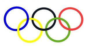 olympiade ringen