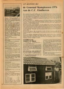 veertig jaar geleden 2 juni 1977 II