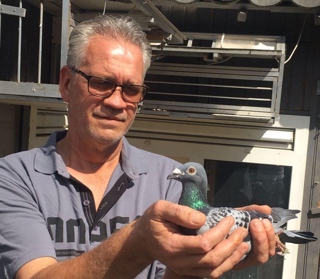 Wim Gielen en zijn New Spirit
