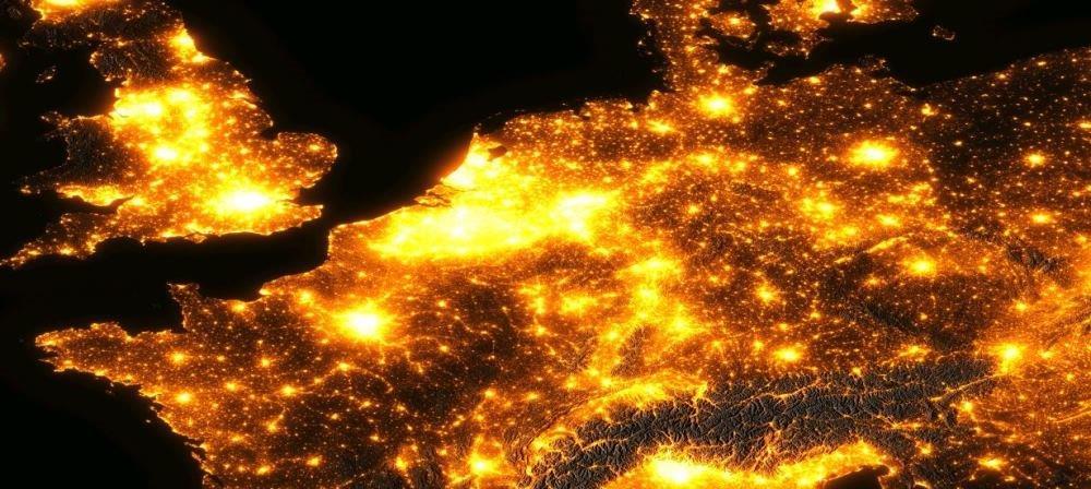 verlicht nederland